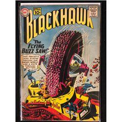 BLACKHAWK NO. 162 (DC COMICS)