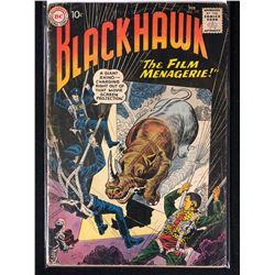 BLACKHAWK NO. 157 (DC COMICS)