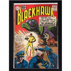 BLACKHAWK NO. 165 (DC COMICS)
