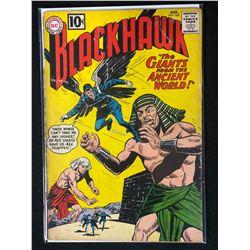 BLACKHAWK NO. 163 (DC COMICS)