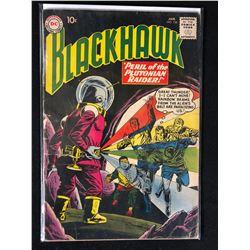BLACKHAWK NO. 16 ( DC COMICS)