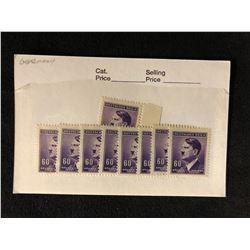 Bohemia & Moravia-Postage Stamps