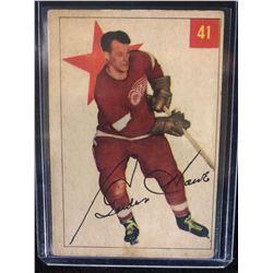 1954 Parkhurst #41 Gordie Howe