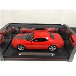 MAISTO 2006 DODGE CHALLENGER CONCEPT MODEL CAR