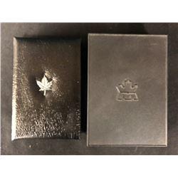 1986 ROYAL CANADIAN MINT PROOF SET 7 PIECE COIN SET
