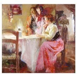 Mystical Light by Pino (1939-2010)