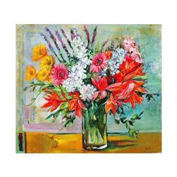 Ornate Bouquet by Gogli, Lenner