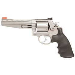 """S& W 686PC PLUS 5"""" 357MAG STS 7RD AS"""