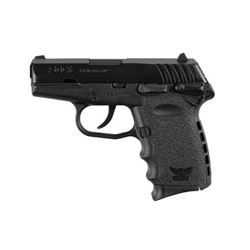 """SCCY CPX-1 9MM 10RD BLK 3.1"""" 3DOT"""