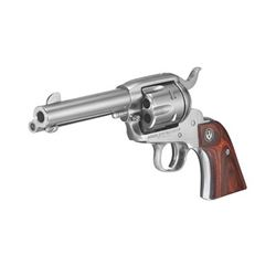 """RUGER VAQUERO 357MAG 4.6"""" STS 6RD"""