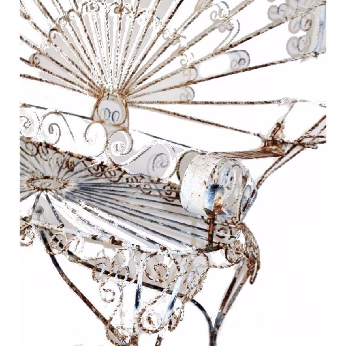 Astounding Antique Garden Bench Pabps2019 Chair Design Images Pabps2019Com