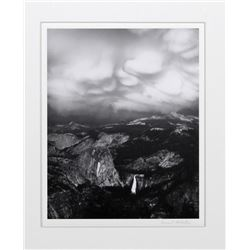 Thomas McCartney, Nevada Falls, Yosemite, Photograph