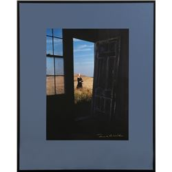 Terry Walsh, Grace No. 4, Color Photograph