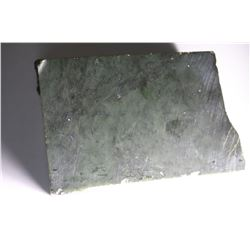 Natural Untreated Green Jade Rough 6.5 Lbs