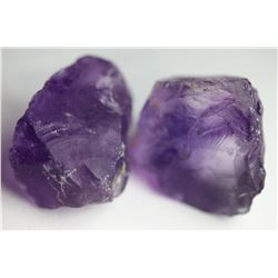 Natural Amethyst Rough 100 Carats untreated