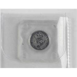 Australia - Pure .9999 Fine Platinum $5.00 Coin