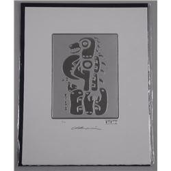 Christian Morrisseau (1969-) Elements Collection C