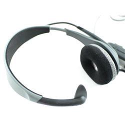 Jabra - UC Voice 150 Headband Corded Headset (CP)