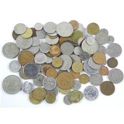 World Coin Lot.