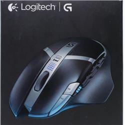 Logi Tech G602 Wireless Gaming Mouse (SOE)