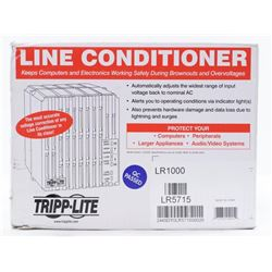 Brand New - Line Conditioner Protect Your Computer