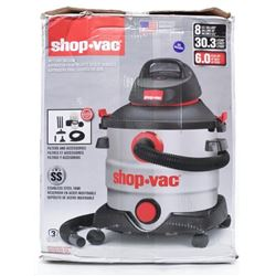 SHOP-VAC 8 Gallon WET/DRY