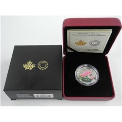 RCM 2018 .9999 Fine Silver $20.00 'Little Creature