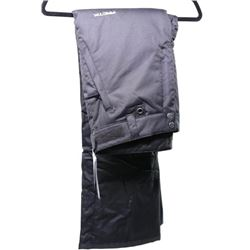 ARTIX - Man's Snowpants, Black. Size Small. Brand