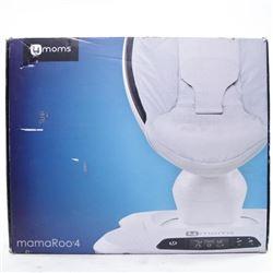 4moms mamaRoo 4- Grey Classic