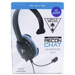 Recon Chat Wired Communicator PS4 Pro