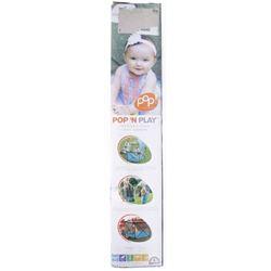 Summer Infant Pop 'N Play Ultimate Playard- Aqua