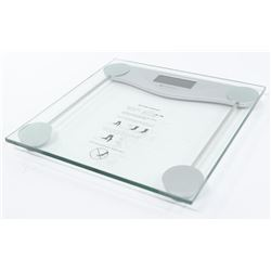 Etekcity Digital Bathroom Body Weight Scale- High