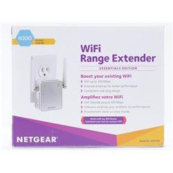 Net Gear Wifi Range Extender (EX2700) (CP)