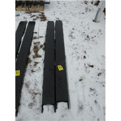 7ft fork extensions -New