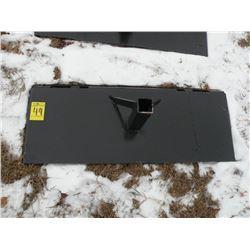 Reciever plate -New