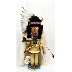 Steinbach Chief Red Cloud Nutcracker