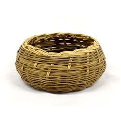 Small Native American Cherokee Basket