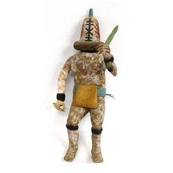 Native American Hopi Kachina