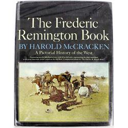 The Frederic Remington Book by Harold McCracken