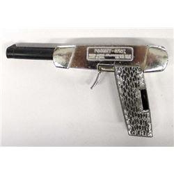 Vintage 1965 Mattel Pocket-Shot Toy Pistol