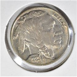 1929 BUFFALO NICKEL  GEM BU