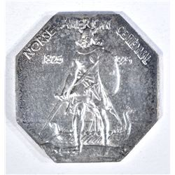 1925 MEDAL NORSE THIN PLANCHET