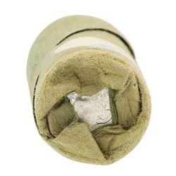 Tube of 50 1959D Roosevelt Dimes