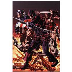 Hawkeye: Blind Spot #1 by Marvel Comics