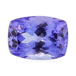 1.09 ctw Natural African Tanzanite
