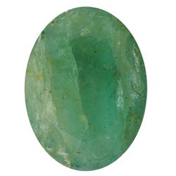 3.2 ctw Oval Emerald Parcel