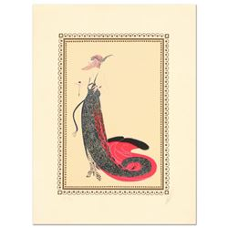 Black Magic by Erte (1892-1990)