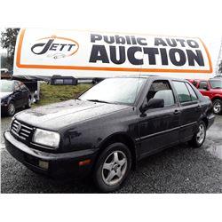 A2 --  1997 VW JETTA ,  , UNKNOWN  KM's