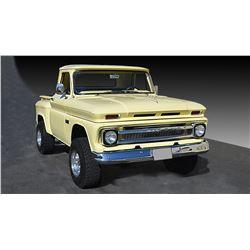 1966 Chevrolet C-10 P/U Truck