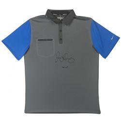 Rory McIlroy Signed LE Nike Polo Shirt (UDA COA)